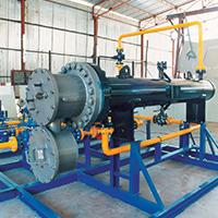 Heating Skids | Nirmal Industrial Controls Pvt Ltd