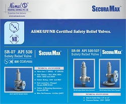 leader valves ltd