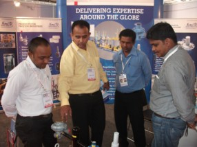 Pumps, Valves & Process Equipment Expo